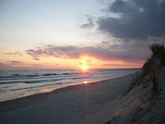 Oak Island, North Carolina