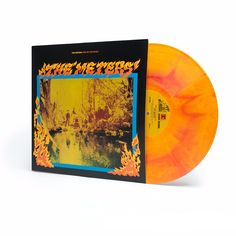 The Meters | Fire on the Bayou | Starburst Colored Vinyl LP