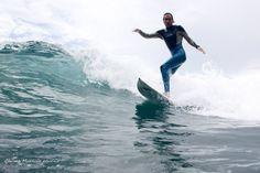 30/05/2013 Surfing in #Levanto Foto di Adelmo Massola