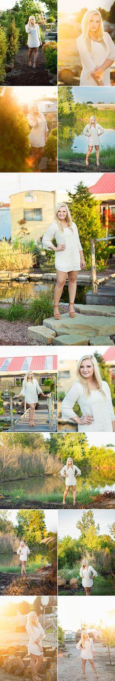 Kayli   d-Squared Designs St. Louis   MO Senior Photography