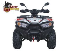 Dirt Bikes Center are the sole distributor of ACCESS QUAD BIKES in all over United Arab Emirates. QUAD bikes are not supplied in a box - quad arrives built & tested - than ready for fun WITH 1 year limited warranty - first free service - Available all the spare parts and accessories you want. INTRODUCING our very own QUAD AMX 650cc EFI (Black, Red & White colors available) For More Information Call : 043 333383 Toll Free : 800 8080 Email : info@dirtbikedubai.com #dubai #Mydubai #accessmot