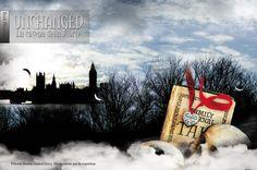 Illustrazione creata per la copertina