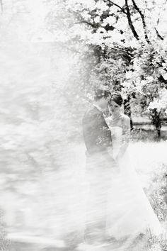 dreamy wedding