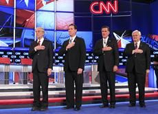 election 2012 candidate: Rick Santorum publication: USA Today photographer: Ross D. Franklin, AP publication date: Newt Gingrich, Ron Paul, Republican Party, Usa Today, Oregon, How To Plan