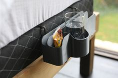 Night Caddy | The New-Age Nightstand by ArmsReach Industries — Kickstarter