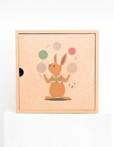 서커스2 – 토끼