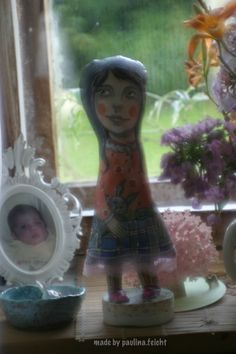 Dolls and more...