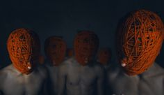 """Woven Brotherhood""   by Kavan The Kid"