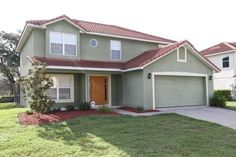 Find apartments and condos for rent in Orlando with more than 4 bedrooms - rentals of all sizes on Disney.