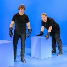 Tom Cruise Recreates His Most Famous Roles With James Corden on 'The Late Late Show' — See the Funny Video! Top Cruise, Gavin And Stacey, The Late Late Show, The Funny, My Eyes, Toms, Sisters, Film, Movies