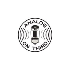 Analog on Third - Recording Studio in need of an awesome logo! Musicians and recording artists!