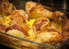 Ülker İçim - İçimden Yemek Geldi | Tarifler - Fırında Sebzeli ve Kaşarlı Tavuk