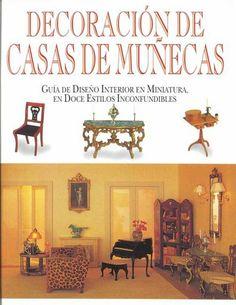 Guía de Decoración de Casas de Muñecas