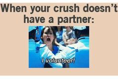 The Best Crush Memes About You And Your Crush (18 Pictures) | Funny All The Time