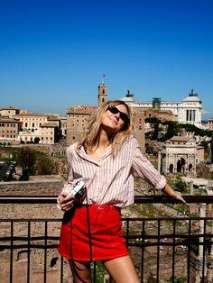 10 Fashion Essentials You Need To Take On Holiday This Season