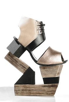 Every girl loves her shoes!   These are art to boot        Make a splash        Origamisoul        Welcome to the starship enterpri...