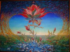 What you will see is love coming out of the trees, love coming out of the sky, love coming out of the light. You will perceive love from everything around you. This is the state of bliss  --Don Miguel Ruiz
