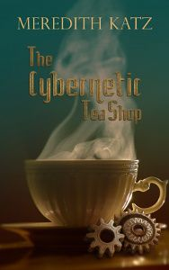 The Cybernetic Tea Shop by Meredith Katz – Queer Science Fiction and Fantasy Book Database Great Books To Read, Good Books, This Book, The Last Wish, Tea And Books, People Fall In Love, Best Selling Books, Fantasy Books, Romance Books