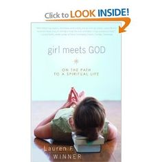 Beautifully written memoir of Winner's conversion from Judaism to Christianity. Great insights about faith from both perspectives.
