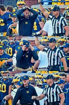 Sadly, I truly enjoy his game antics! Detroit Lions Football, Michigan Wolverines Football, Football Team, Michigan Athletics, College Football, Colleges In Michigan, Michigan State University, University Of Miami Hurricanes, Go Blue
