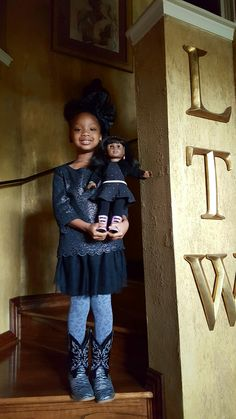 Happy Friday American Girl Brand Doll Fans from Hope-Faith and Melody @agofficial #joy2everygirl #americangirlbrand #melodyamericangirldollbeforever