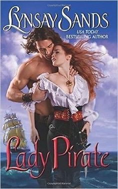 Lady Pirate by Lynsay Sands (2016, Paperback) : Lynsay Sands (2016)
