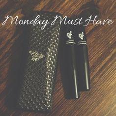 Monday Must Have Blog Post. Younique 3D Fiber Lashes
