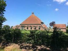 Dokter Pol zijn ouderlijk huis in Wateringen (Drente)