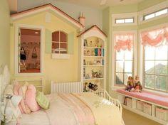 quarto infantil & juvenil