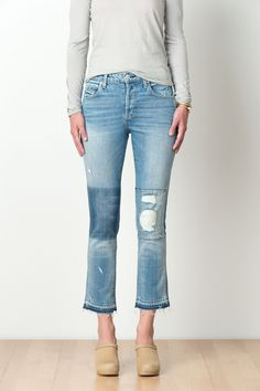 Babe Jeans