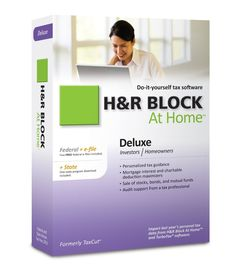 TurboTax H Block At Home 2010 Deluxe Federal + State + eFile Old Version best buy price with discount coupon promotion code - http://talkturbotax.com/turbotax-hr-block-at-home-2010-deluxe-federal-state-efile-old-version-best-buy-price-with-discount-coupon-promotion-code/