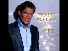 FRANK GALAN - HEY - YouTube
