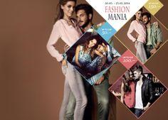 FashionFriends Marken Outlet - Mode, Fashion & Schuhe günstig kaufen