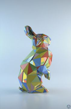 Shane Griffin - Google Rabit
