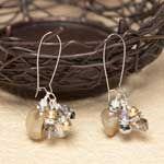 Natural Treasure Earrings