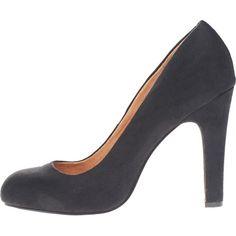 Mooie zwarte pumps van La Strada ♥
