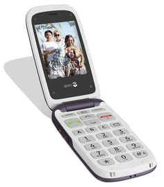Doro PhoneEasy 612 103g Violett  Single SIM Wecker Taschenrechner Kalender Event-Erinnerung     #DORO #Doro PhoneEasy 612 violett #Mobiltelefone  Hier klicken, um weiterzulesen.