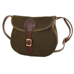 Duluth Pack #100 Shell Bag Purse