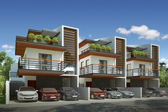 house design philippines 15 townhomes pinterest construction