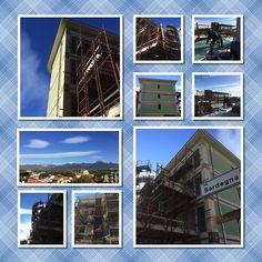 Gruppo IFFI Complesso Immobiliare Lido Blu a Lido di #Camaiore  Complesso #residenziale  classe A