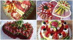 """Cozinhar é uma verdadeira arte em si.   Um velho diz: """"Olho come antes do estômago""""   Neste post nós selecionamos para você quatro an..."""