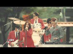 수지, 이종석 밴드 영상 입수! BBQ 달링&허니송 티져영상! - YouTube Lee Jong Suk And Suzy Make Sweet Music For BBQ Chicken