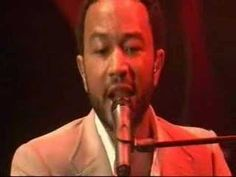 ▶ John Legend - Each Day Gets Better live at Royal Albert Hall - YouTube