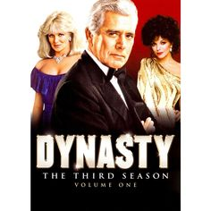 John Forsythe - Dynasty - Season Three, Vol. Best 80s Tv Shows, Old Tv Shows, Favorite Tv Shows, Dynasty Serie, Dynasty Tv Series, Sean Leonard, John Forsythe, Der Denver Clan, Mejores Series Tv