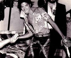 Michael Jackson RARE picture - Michael Jackson Photo (30838667) - Fanpop