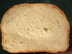 bread recipe that uses potato and rice flour, must try