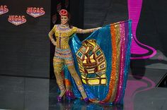 Miss Universe 2013 Bolivia