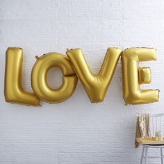 Are you interested in our Wedding balloons * Letter Balloons? With our Fol Balloons * Wedding Decoration you need look no further. Love Ballons, Large Balloons, Giant Balloons, Gold Balloons, Letter Balloons, The Balloon, Ballons Mylar, Wedding Balloon Decorations, Wedding Balloons