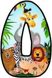 Result image for party safari Jungle Party, Deco Jungle, Safari Party, Safari Theme Birthday, First Birthday Party Themes, Jungle Theme Classroom, Classroom Themes, Alfabeto Animal, Scrapbook Letters