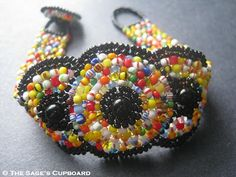 Brick stitch is one of the most basic beading techniques one can learn, along with classics like peyote stitch and herringbone weave. It ha...